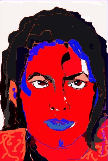 Michael Jackson par equusrp